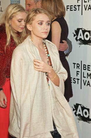 Johhny Depp romansuje z Ashley Olsen?
