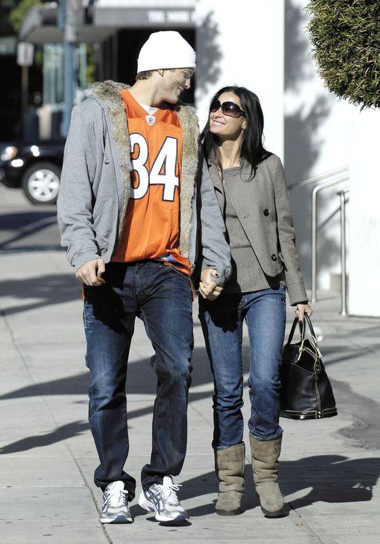 Demi Moore doprowadza Mil� Kunis do szale�stwa!