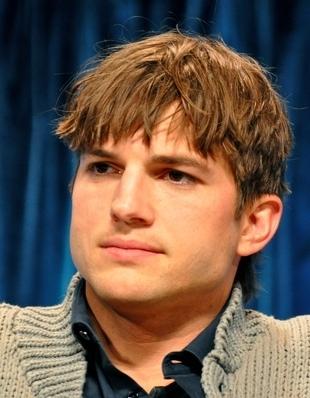 Ashton Kutcher zagra w biografii Steve'a Jobsa