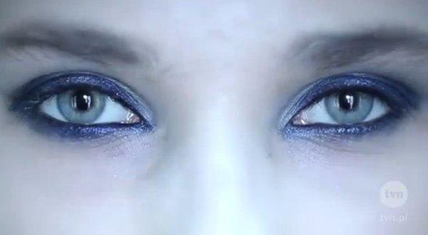 Asia Kudzbalska z Top Model w teledysku [VIDEO]