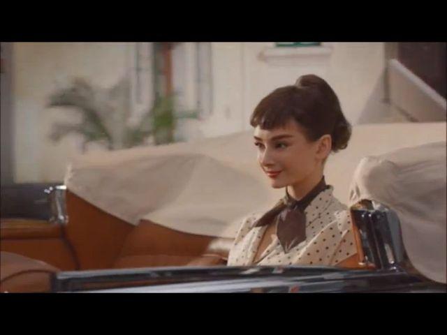 Audrey Hepburn wraca 20 lat po śmierci [VIDEO]