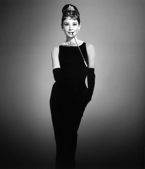 Justyna Steczkowska (prawie) jak Audrey Hepburn (FOTO)