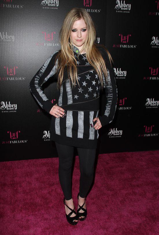 Avril Lavigne i Chad Kroeger szykują się do ślubu