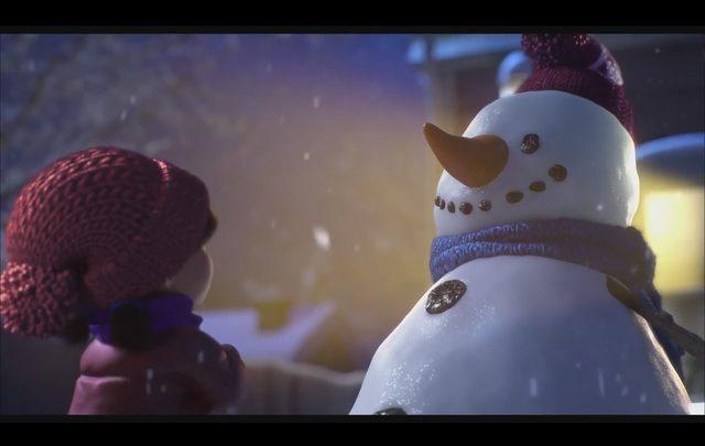 Wy też uronicie łezkę na tej świątecznej reklamie? [VIDEO]