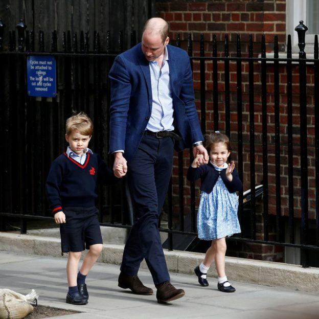 aac3f2e87920d Dziecko księżnej Meghan i księcia Harry'ego NIE BĘDZIE księciem lub  księżniczką!