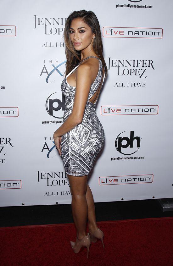 Nicole Scherzinger omal nie odrzuciła roli w Dirty Dancing przez… aborcję!
