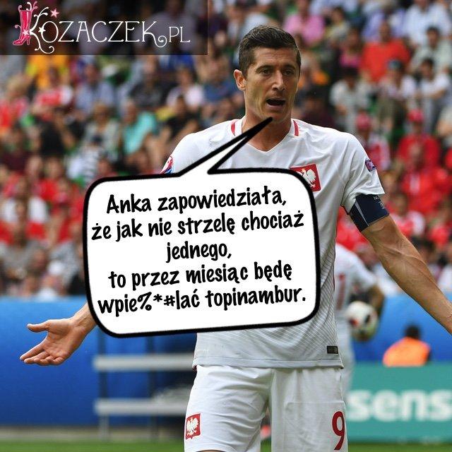 Lewandowski dostał ultimatum.