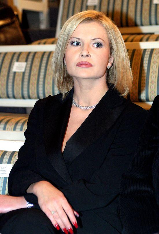 Joanna Racewicz na starych zdjęciach