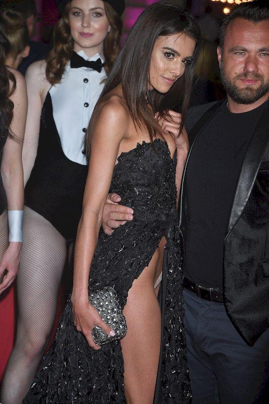 Anita Sikorska nie spodziewała sięTAKIEGO hejtu po Gali Playboya!