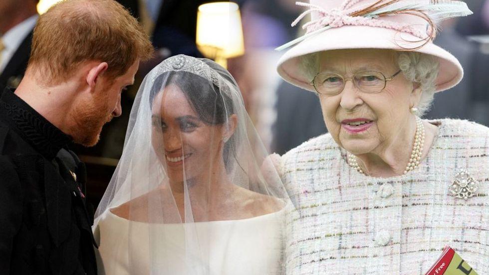 Harry chce zrobić coś niesamowitego! Królowa przez TO będzie WŚCIEKŁA!