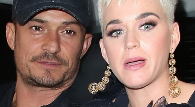 Mamy zdjęcia z randki Katy Perry i Orlando Blooma!