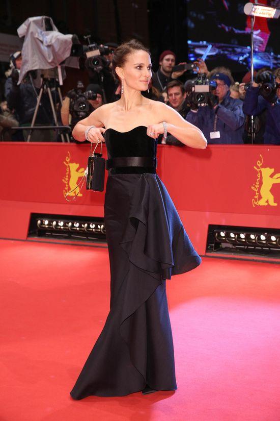 Natalie Portman, Mi�dzynarodowy Festiwal Filmowy w Berlinie 2015