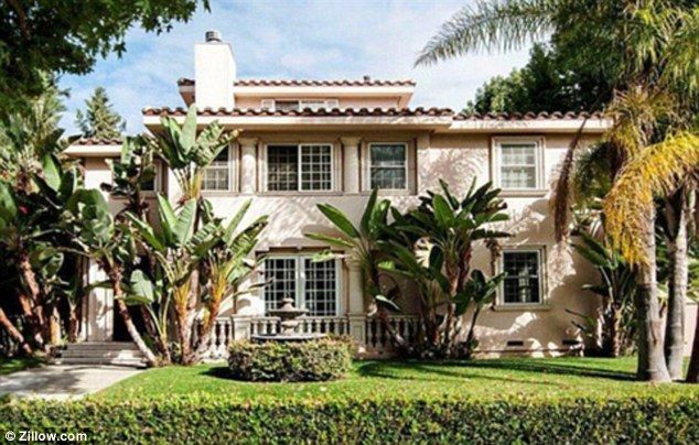 Dom Demi Lovato, w którym mieszkała, gdy miała 15 lat