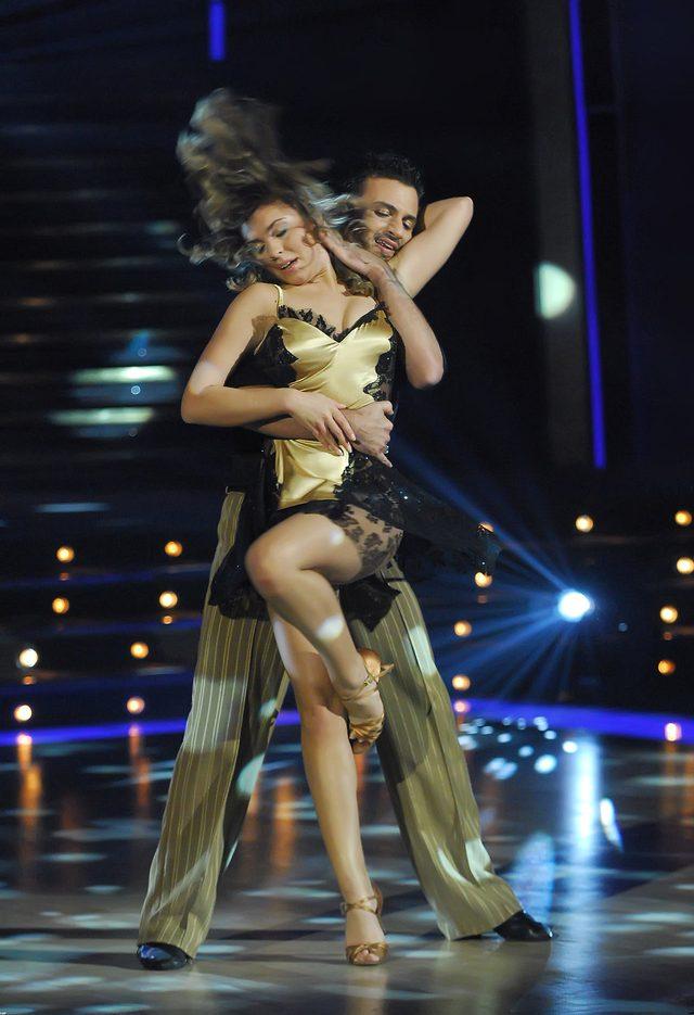 Kasia Tusk wystąpiła w Tańcu z gwiazdami w 2007 roku.