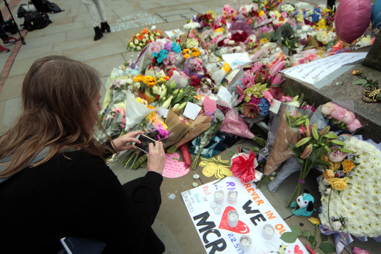 Jak wygląda Manchester po zamachu 22 maja?