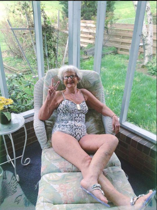 Poznajcie Baddie Winkle - twerkaj�c� 86-latk� (FOTO+VIDEO)