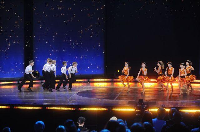 DzikiStyl, Bailamos i Sheva w finale Tylko Taniec