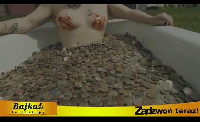 Bajka o 500 złotych na dziecko [VIDEO]