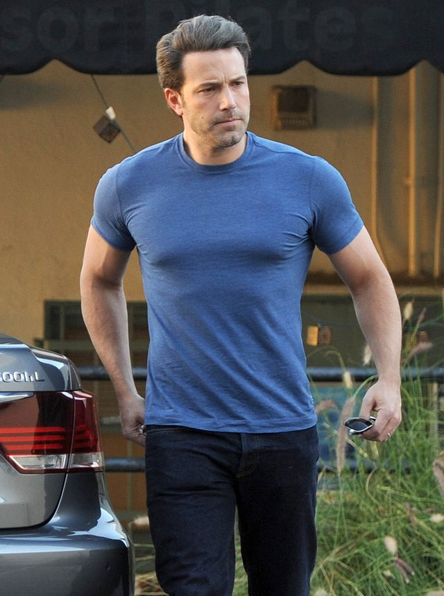 Christian Bale zazdrosny o rolę Batmana
