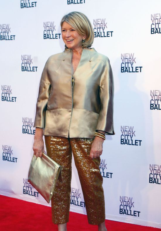 Gwiazdy na rozpoczęciu sezonu New York City Ballet (FOTO)