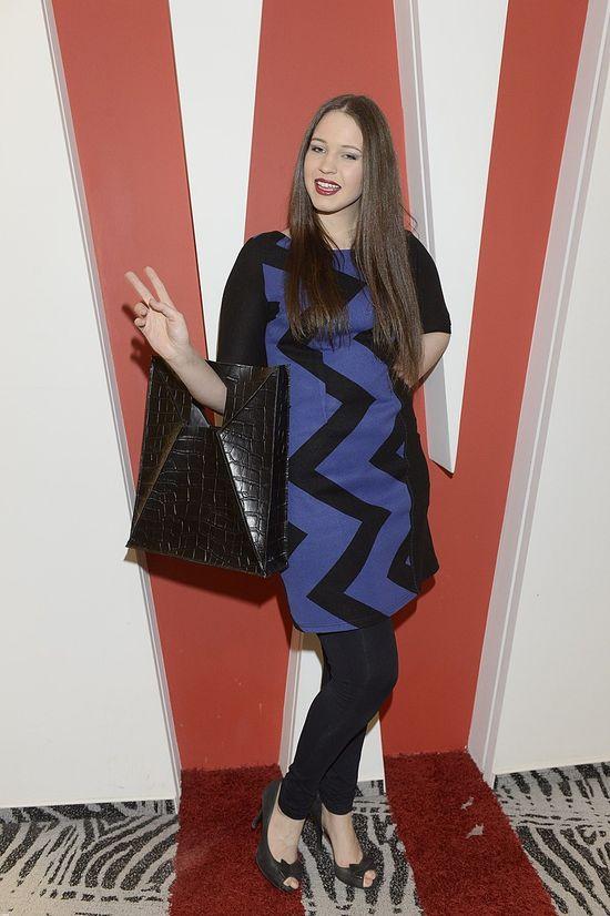 Ania Ba�on zaprasza na kurs modelingu