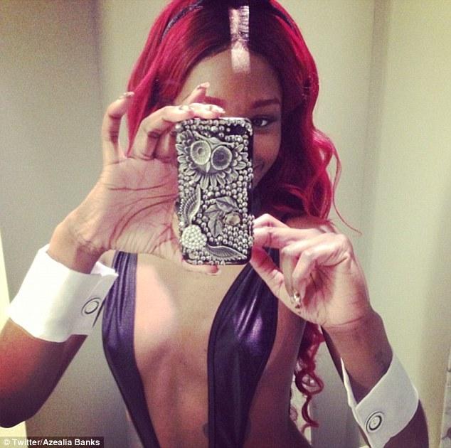 Rihanna ma konkurencję (FOTO)