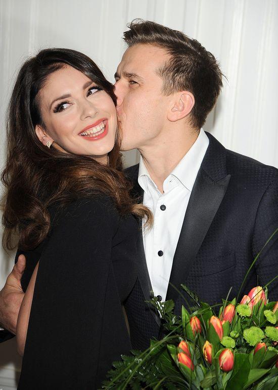 Mateusz Barański i Klaudia Halejcio biorą ślub?