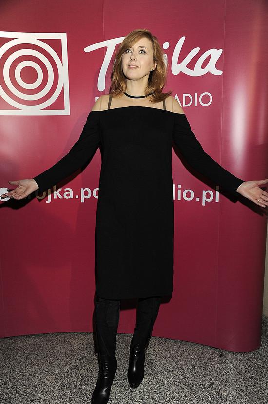 Nowy singiel Edyty Bartosiewicz miał już premierę (AUDIO)