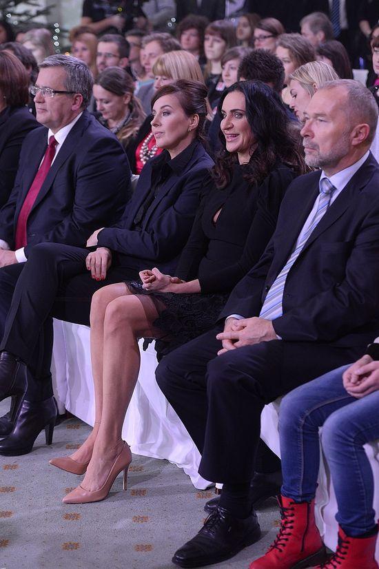 Edyta Bartosiewicz w doskonałej formie (FOTO)