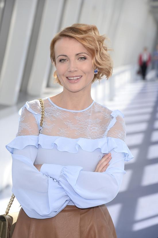 Gwiazdy serialu Barwy szczęścia świętują 10 sezonów produkcji (FOTO)