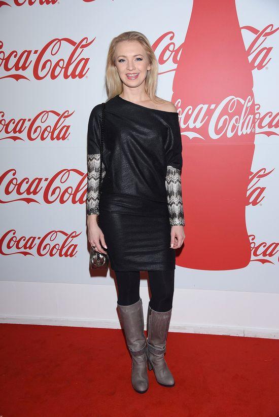 Gwiazdy na evencie Coca Coli (FOTO)
