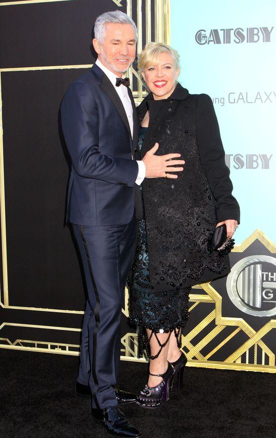Plejada gwiazd na premierze filmu Wielki Gatsby (FOTO)