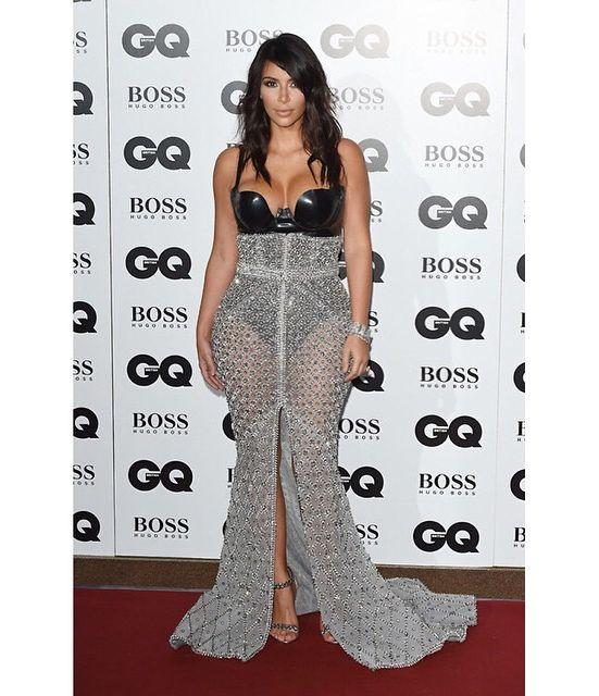 34 wpadki na 34. urodziny Kim Kardashian