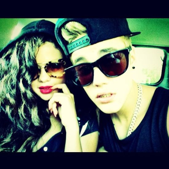 Justin Bieber i Selena Gomez razem?!