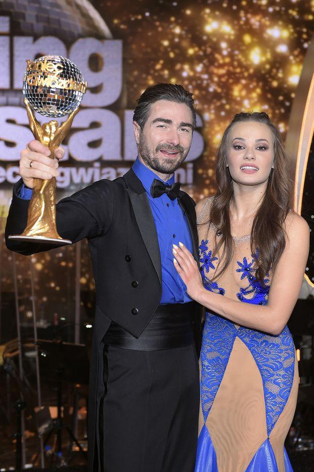 Wiemy, z kim Beata Tadla wystąpi w Tańcu z gwiazdami