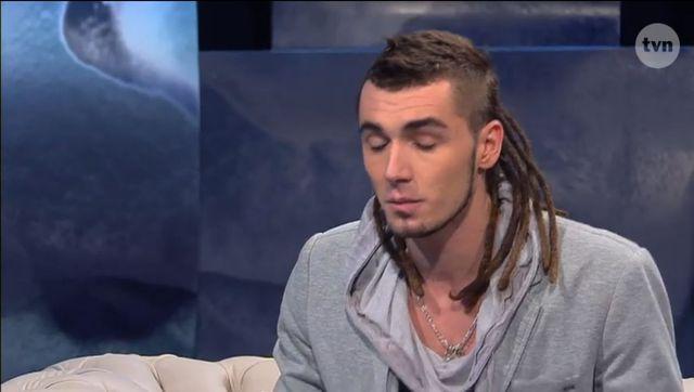 Kamil Bednarek: Dawid Podsiad�o? Nie s�ysza�em!