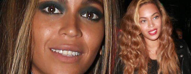 Beyonce odpowiada na hejt dotyczący jej wyglądu TYMI ZDJĘCIAMI