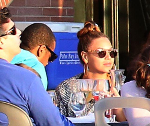 Beyonce nabrała fanów?