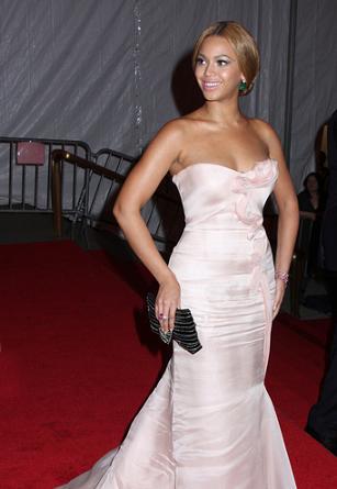Beyonce zawojowała Paryż