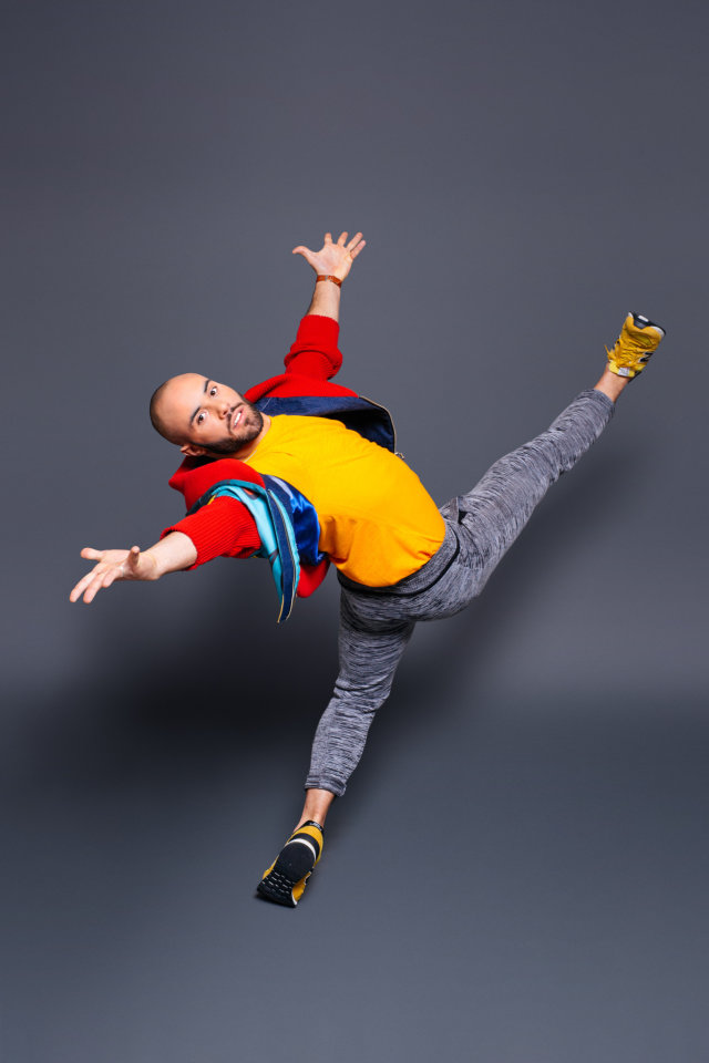 Finaliści 9. edycji You Can Dance (źródło: youcandance.tvn.pl)
