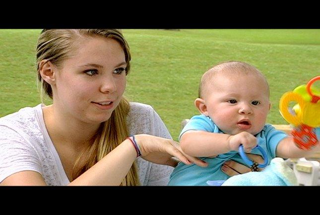 4 sezon Nastoletnich matek w MTV