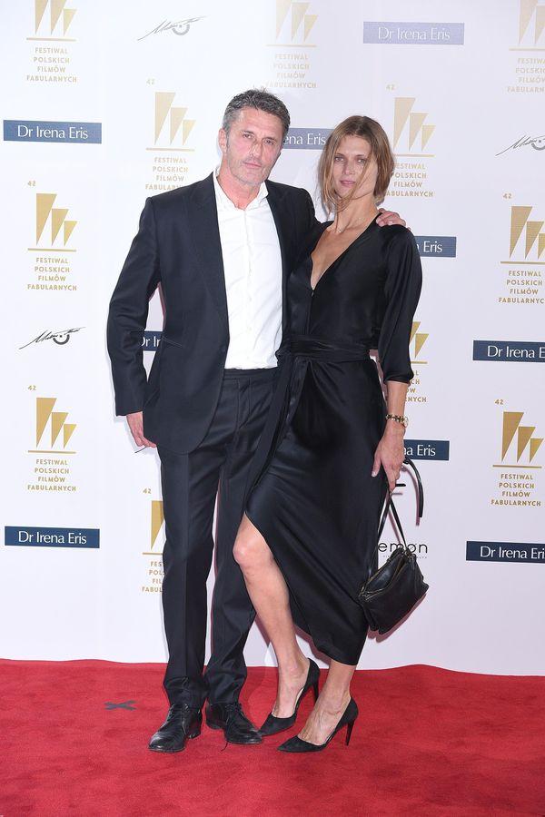 Małgorzata Bela i Paweł Pawlikowski pobrali się