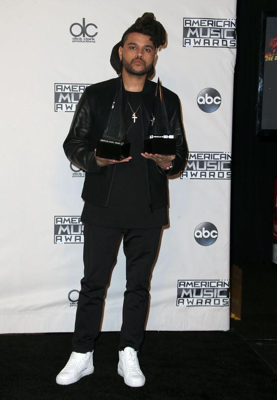 Nieoczekiweany zwrot wydarze� w zwi�zku Belli i The Weeknd