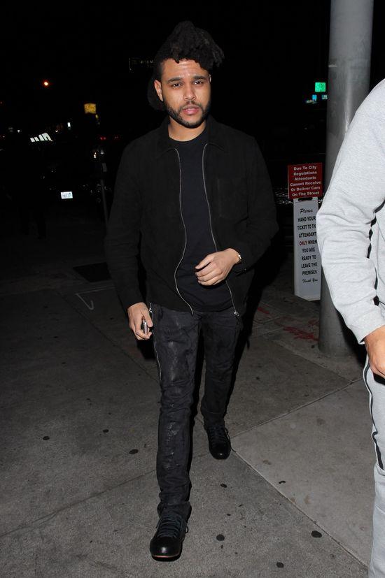 Nieoczekiweany zwrot wydarzeń w związku Belli i The Weeknd