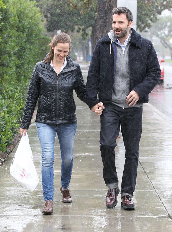 Ben Affleck i Jennifer Garner OFICJALNIE biorą rozwód!