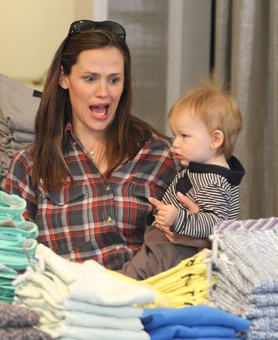 Jennifer Garner i żona Matta Damona się nie znoszą?