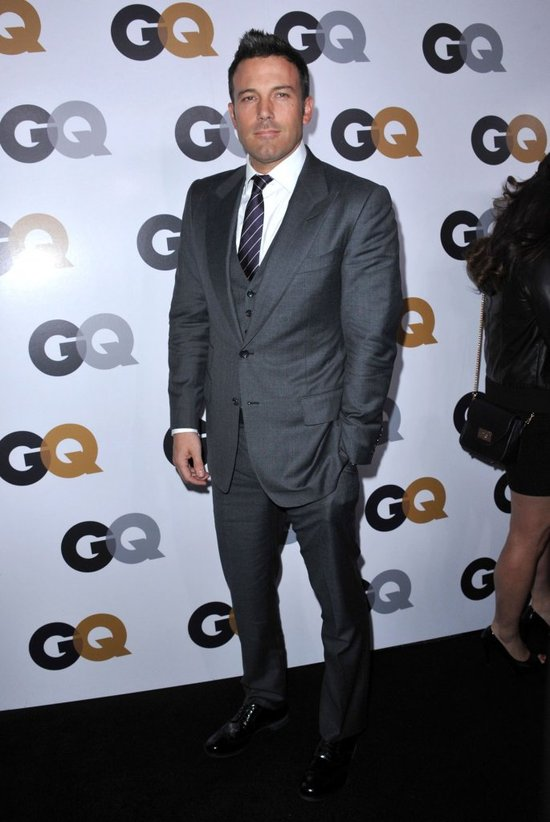 Gwiazdy na GQ Men Of The Year Party (FOTO)