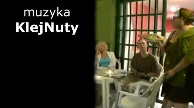 Bende go zjad - nowy hit Cezika i KlejNuty [VIDEO]