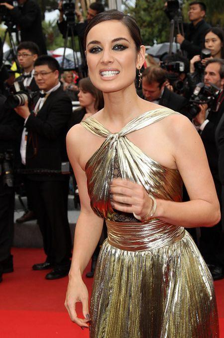 Oto nowa dziewcyzna Jamesa Bonda: Berenice Marlohe