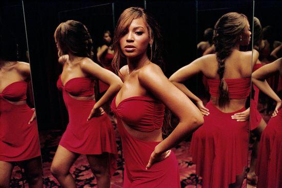 Minęło już 10 lat, od kiedy Beyonce wydała pierwszą płytę